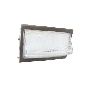 LED Wall Pack - 60W - 4000K Natural White - 347V