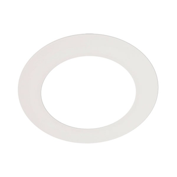 Buy Goof Ring - 4 inch - GR4 - White Online | Mr. Lighting